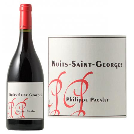 Domaine Philippe Pacalet Nuits-Saint-Georges 2009