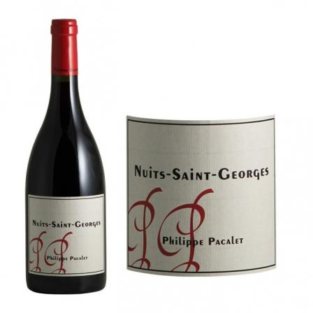 Domaine Philippe Pacalet Nuits-Saint-Georges 2014