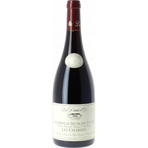 Domaine Pousse d'Or Chambolle Musigny 1er Cru Les Charmes 2017