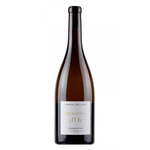 Domaine Samuel Billaud Samuel Billaud d'Or Chardonnay 2016