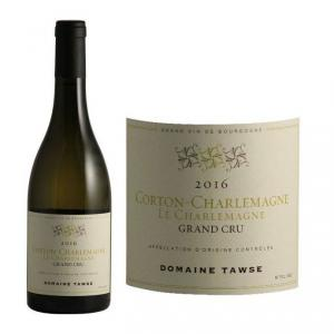 Domaine Tawse Corton-Charlemagne Le Charlemagne 2016