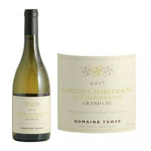 Domaine Tawse Corton-Charlemagne Le Charlemagne 2017
