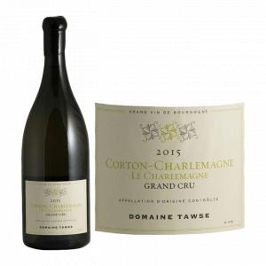 Domaine Tawse Corton-Charlemagne Le Charlemagne Magnum 2015