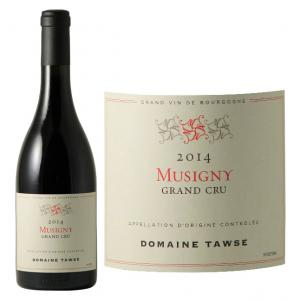 Domaine Tawse Musigny 2014