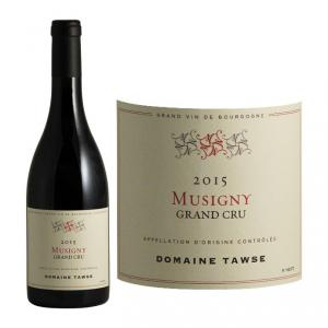 Domaine Tawse Musigny 2015