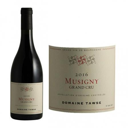 Domaine Tawse Musigny 2016