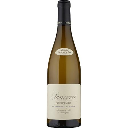 Domaine Thomas Sancerre Blanc Grand Chaille