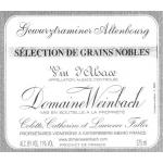 2010 Domaine Weinbach Gewurztraminer Altenbourg Selection De... 375ml