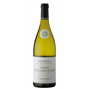 Domaine William Fevre Chablis 375ml 2015