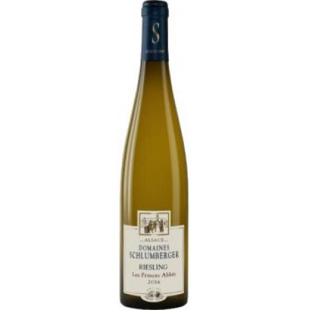 Domaines Schlumberger Les Prince Abbes Riesling 2017