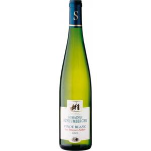 Domaines Schlumberger Les Princes Abbes Pinot Blanc 2017