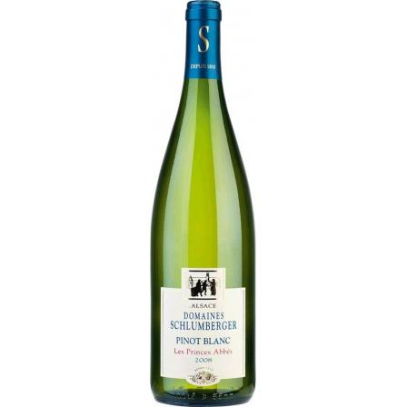 Domaines Schlumberger Pinot Blanc Alsace 1L 2019