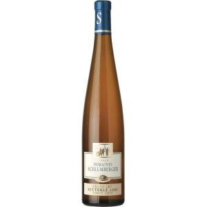 Domaines Schlumberger Pinot Gris Grand Cru Kitterle Alsace Grand Cru 2010