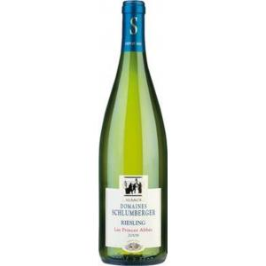 Domaines Schlumberger Riesling Alsace 1L 2017