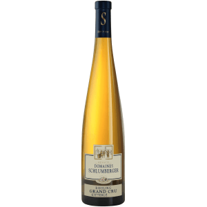 Domaines Schlumberger Riesling Grand Cru Kitterle Alsace 2017