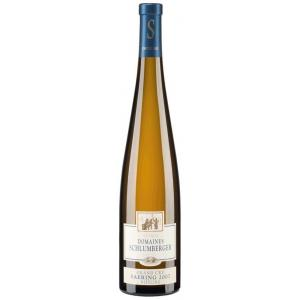Domaines Schlumberger Riesling Grand Cru Saering 2017
