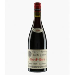 Dominique Laurent Clos Saint-Denis Grand Cru Vieilles Vignes 2013