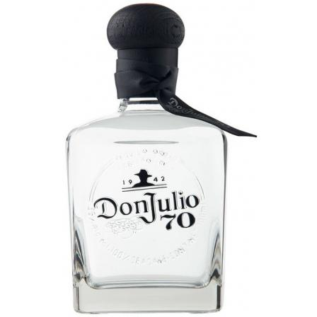 Don Julio Añejo 70 Th + Coffret