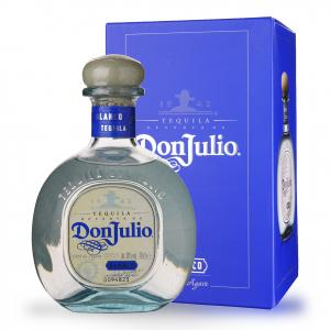 Don Julio Blanco Etui