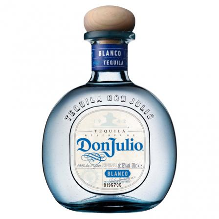 Don Julio Blanco Silver Tequila