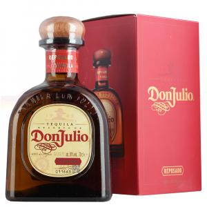 Don Julio Reposado Rested Tequila