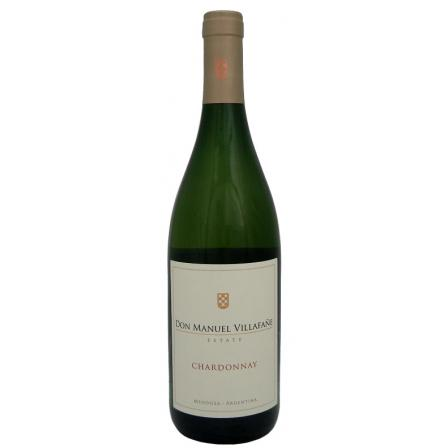 Don Manuel Villafane Estate Chardonnay
