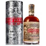 Don Papa Metal Silver Canister Limited Edition