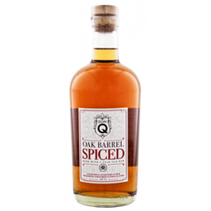 Don Q Oak Barrel Spiced