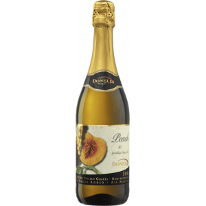 Donelli Vini Peach Grape Juice