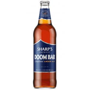 Doom Bar Amber Ale 50cl