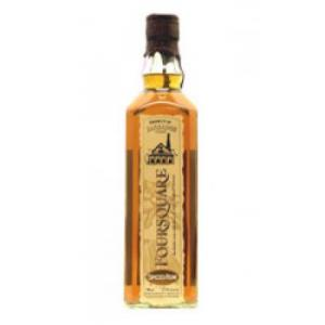 Doorlys Foursquare Spiced