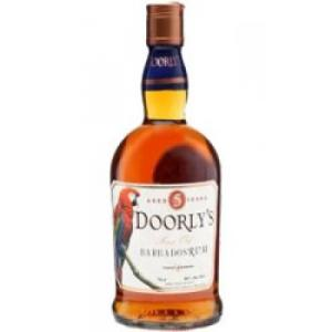 Doorlys Gold 5 Year old