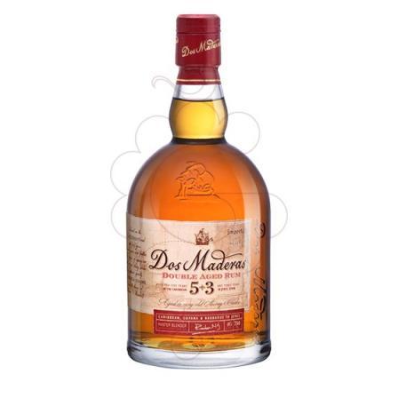 Dos Maderas Double Aged 50cl