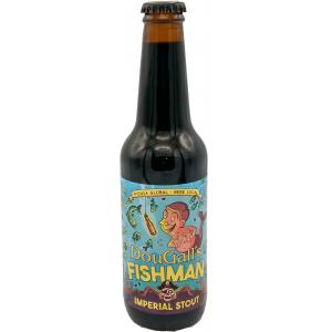 Dougall's Fishman Imperial Stout