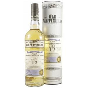Douglas Laing's Old Particular Jura 12 Anni