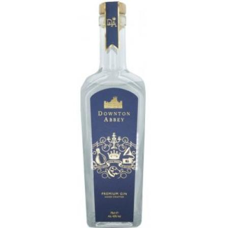 Downton Abbey Premium Gin