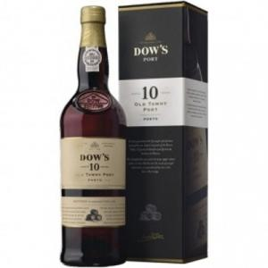 Dow's 10 anos