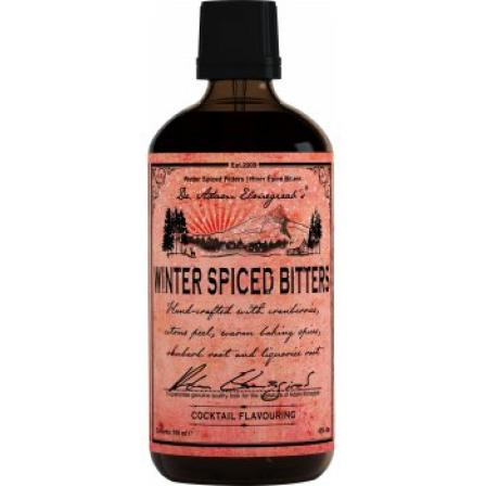 Dr Adam Elmegirabs Winter Spiced Bitters