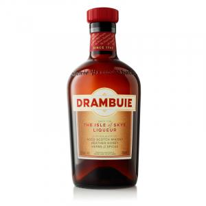 Drambuie Heather Honey Whisky Liqueur
