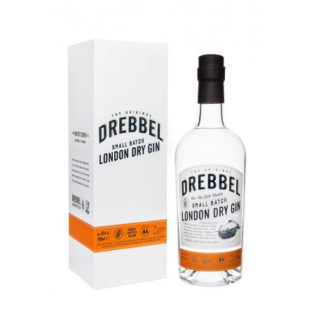 Drebbel Small Batch London Dry