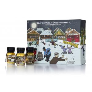 Drinks By The Dram 12 Days Of That Boutique-Y Company Advent Calendar Edition 300ml 2019