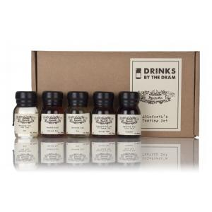 Drinks By The Dram Ableforth's Gin Tasting Set Gin 300ml