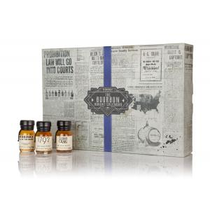 Drinks By The Dram Advent Calendar Classic Themed Edition 300ml