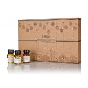 Drinks By The Dram Drinks By The Dram American & Rye Advent Classic Craft Edition 300ml