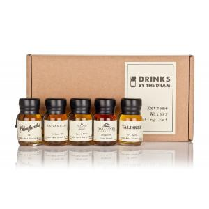 Drinks By The Dram Extreme Tasting Set 300ml