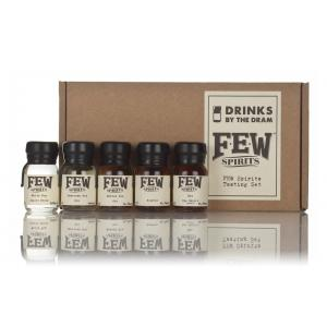 Drinks By The Dram Few Spirits Tasting Set 300ml