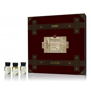 Drinks By The Dram The Calendar Of Curiosities Advent Calendar Edition 300ml 2019