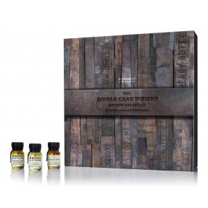Drinks By The Dram The Cask Advent Calendar Edition 300ml 2019