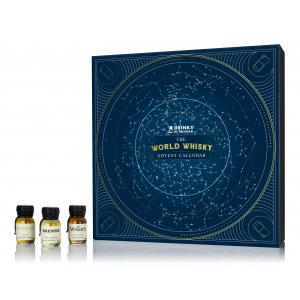 Drinks By The Dram The World Advent Calendar Excluding Edition 300ml 2019