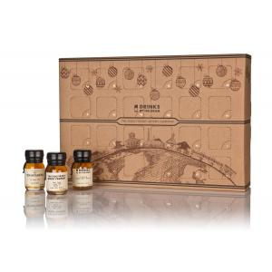Drinks By The Dram World Advent Calendar Classic Craft Edition 300ml